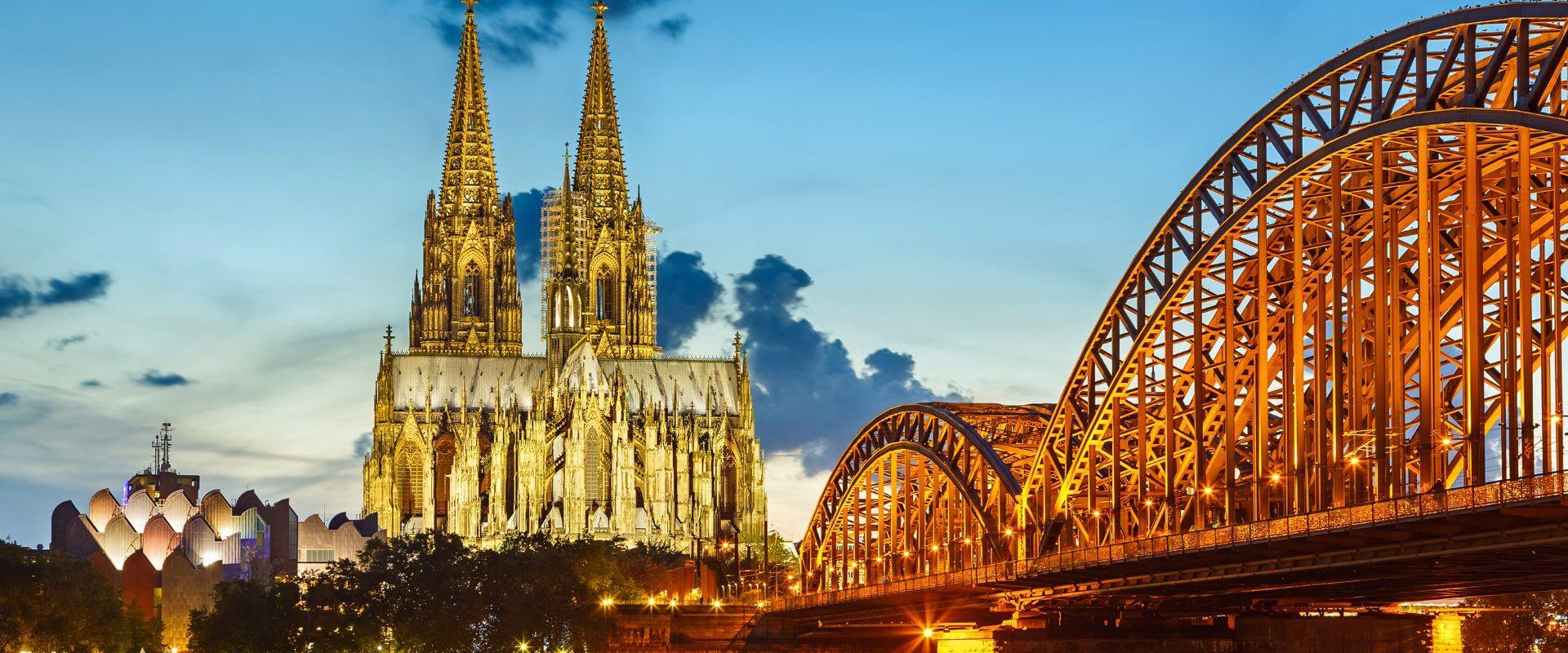 Köln/ Bonn